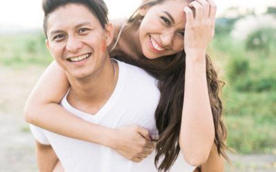John & Sam | Iloilo Engagement