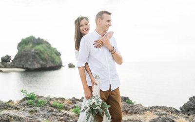 Sam & Belle | Guimaras Wedding