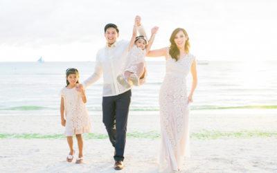 Michael & Anavie | Boracay Wedding