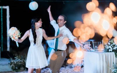 Maya and Philip | Boracay Wedding