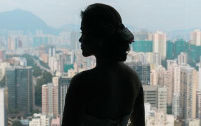Jude and Krisna | Hong Kong Wedding