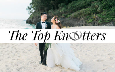 FEATURE | The Top Knotters – Arthur & Grace