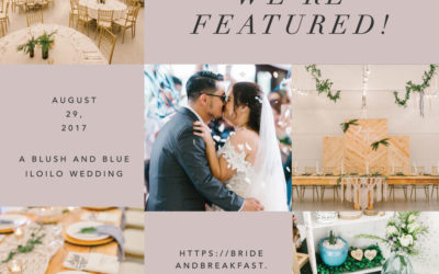 Feature | Bride and Breakfast – Justin & Nella