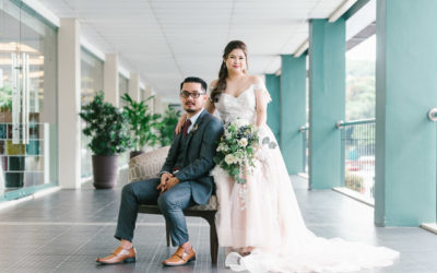 Justin and Nella | Iloilo Wedding